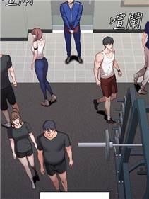健身教练杰森以晨做过吗/下拉韩漫